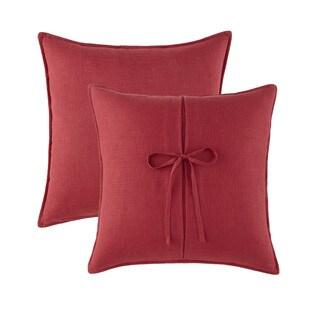 Bristol 20x20 Decorative Throw Pillow by ROSE TREE
