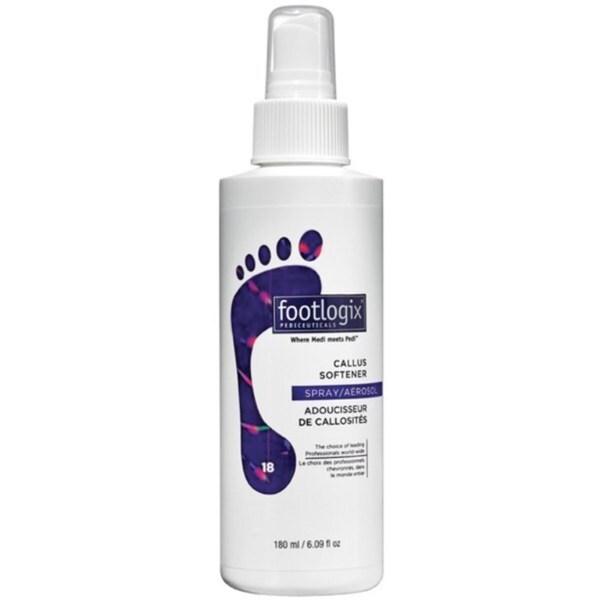 Footlogix 18 Callus Softene