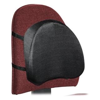 Lorell Adjustable Ergonomic Backrest - (1/Each)