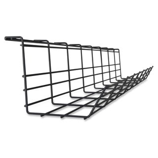 Lorell Mounting Tray for Cable - (1/Each)
