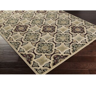 Meticulously Woven Wendover Rug (7'10 x 9'10)
