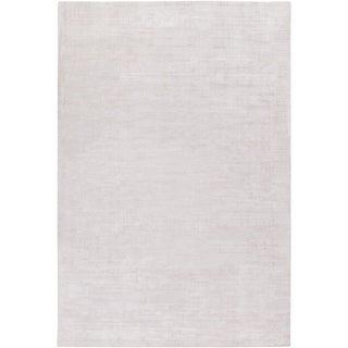 Hand Loomed Azusa Viscose Rug (8' x 10')