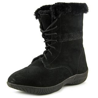 Style & Co Women's 'Celie' Regular Suede Boots