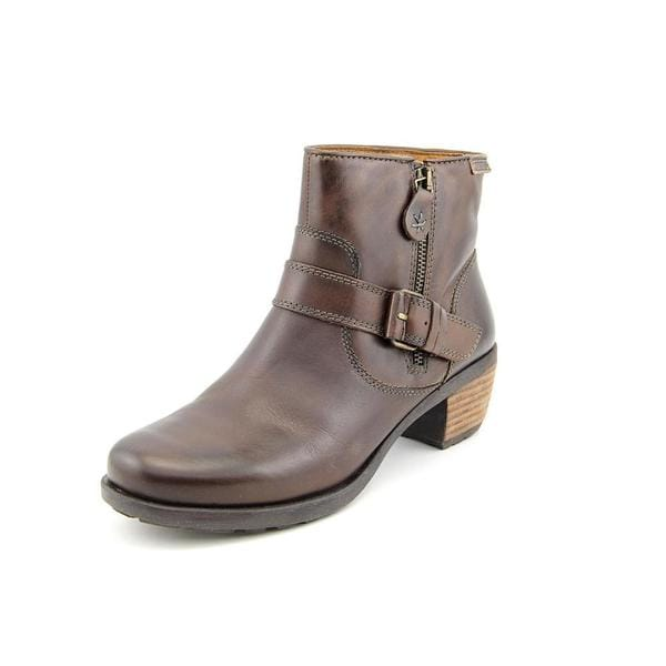 Pikolinos Women's 'Le Mans 838-7022' Leather Boots
