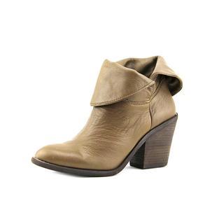 Lucky Brand Women's 'Ethann' Leather Boots
