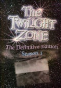 Twilight Zone: The Definitive Edition Season 1 (DVD)