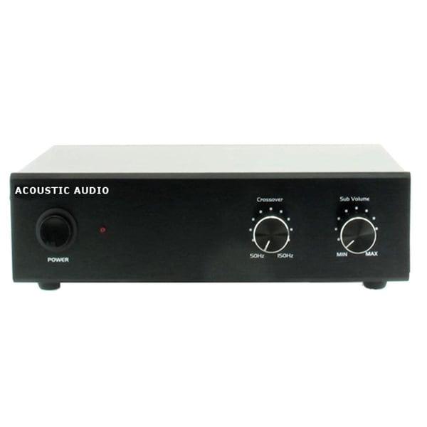 Amplifiers by US Acoustics Car Audio