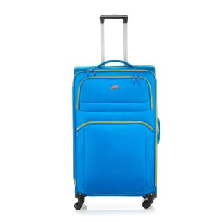 Andare Buenos Aires 28-inch Expandable Lightweight Spinner Upright Suitcase