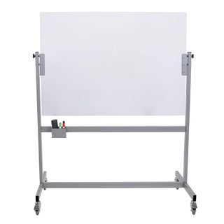 Luxor MGB4834 Mobile Glass Marker Board