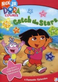 Dora The Explorer: Catch the Stars (DVD)