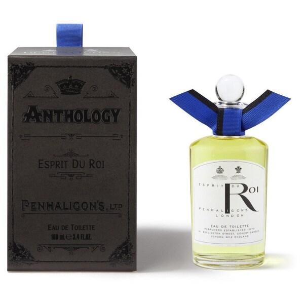 Penhaligon Anthology Esprit du Roi Men's 3.4-ounce Eau de Toilette Spray