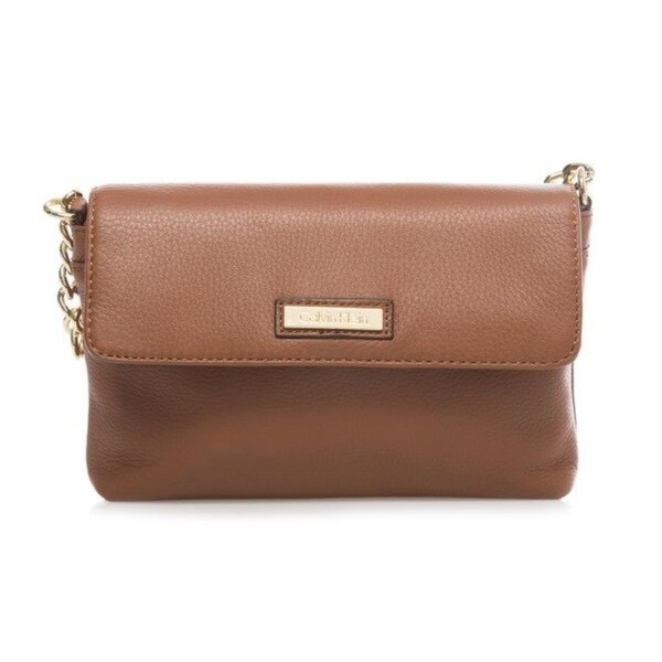 Calvin Klein Key Item Crossbody Bag