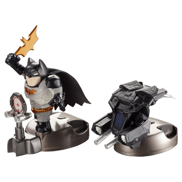 Batman The Dark Knight Rises Apptivity Starter Set 17130725