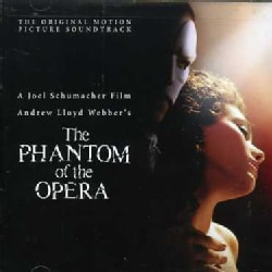 Andrew Lloyd Webber - The Phantom Of The Opera (OST)