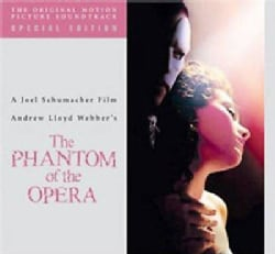 Sarah Brightman - The Phantom Of The Opera: Collector's Edition