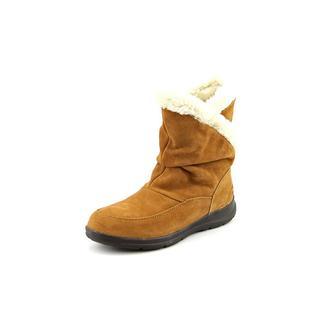 White Mountain Women's 'Traffic' Regular Suede Boots