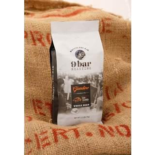 9Bar Roasting Giardino Coffee