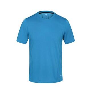 Vstone Men's Knitted Fast-Drying Breathable Short Sleeve T-Shirt