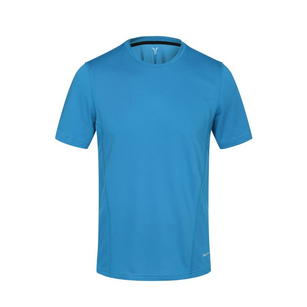 Vstone Men's Knitted Fast-Drying Breathable Short Sleeve T-Shirt