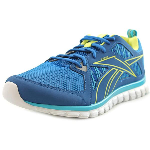 Reebok Men's 'Sublite Escape MT' Synthetic Athletic