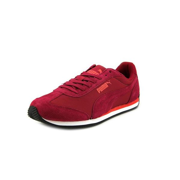 Puma Men's 'Rio Speed NL' Basic Textile Athletic