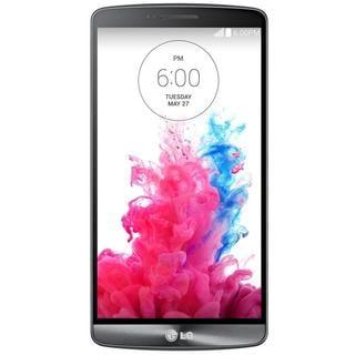 LG G3 D851 32GB Unlocked GSM 4G LTE Andriod 4G LTE 13MP Camera Cell Phone - Black (Refurbished)