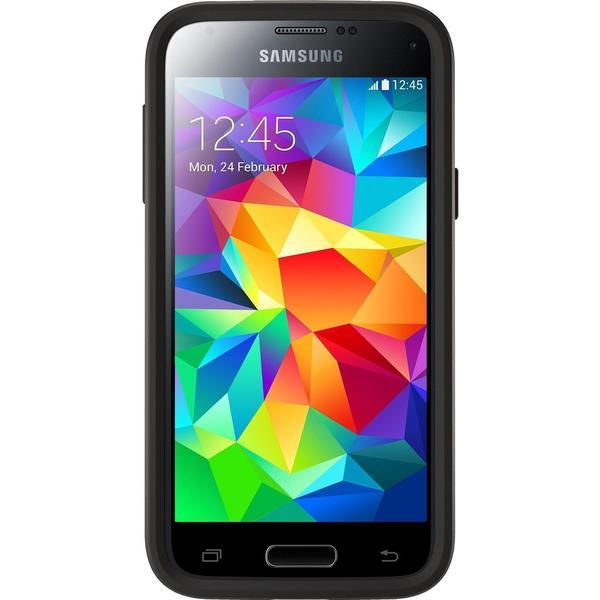 OtterBox 77-50639 Symmetry Case for Samsung S5 Mini - Black