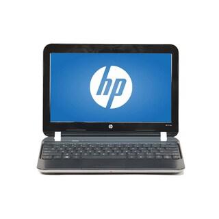 HP 3115M 11.6-inch display AMD E-450 1.65GHz CPU 4GB RAM 500GB HDD Windows 7 Laptop (Refurbished)