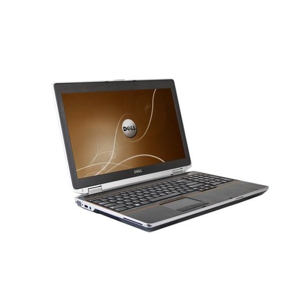 Dell Latitude E6520 Laptop (Refurbished)