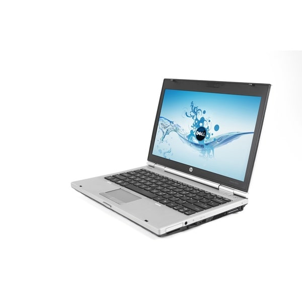 HP EliteBook 2560P 12.5-inch display 2.7GHz Intel Core i7 CPU 16GB RAM 256GB SSD Windows 7 Laptop (Refurbished)