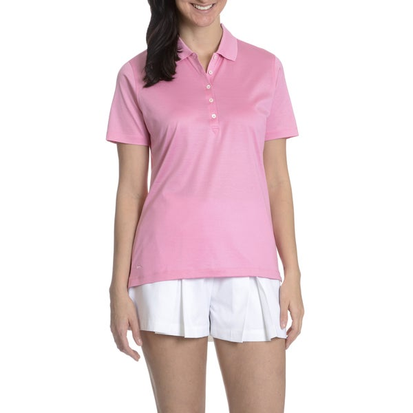 Peter Millar Women's Short Sleeve Polo