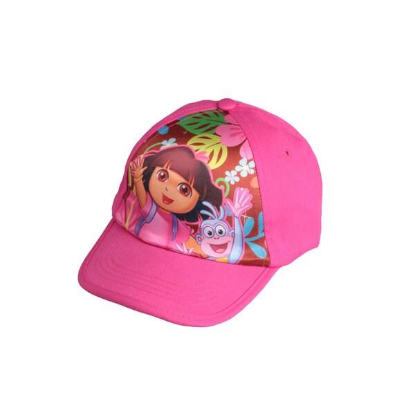 Nickelodeon Dora Baseball Cap