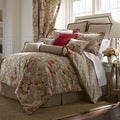 Rose Tree 4-piece Bristol Comforter Set