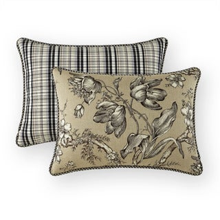 Chaumont 11x15 Breakfast Throw Pillow