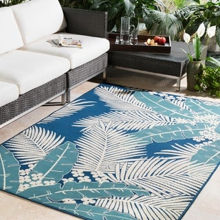 Meticulously Woven Turner Rug (9'3 x 12'6)