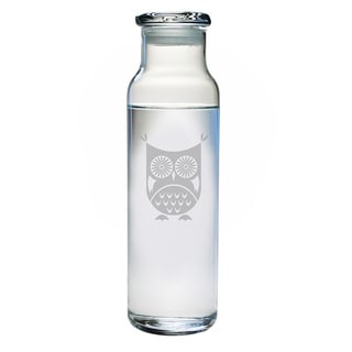 Owl Collection Water Bottle