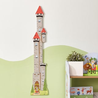 Teamson Fantasy Fields Knights and Dragon Growth Chart