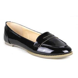 Fahrenheit Kitty-01 Comfort Women's Loafers