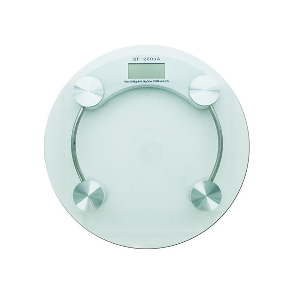 Azorro Precision Digital Bath Scale