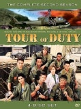 Tour of Duty: The Complete Second Season (DVD)