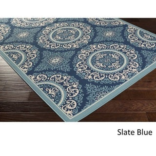 Meticulously Woven Urope Rug (9'3 x 12'6)