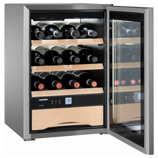 Liebherr WS 1200 Grand CruDesign & Lifestyle 17-inch Wine Cabinet with 1 Temperature Zone