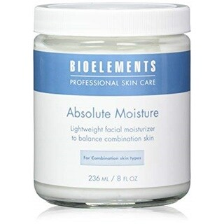 Bioelements 8-ounce Absolute Moisture