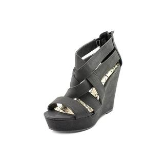 Material Girl Women's 'Axel' Synthetic Dress Shoes
