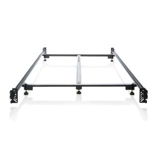 Brookside Heavy-duty Steel Bed Frame Full