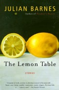 The Lemon Table: Stories (Paperback)