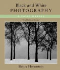 Black & White Photography: A Basic Manual (Paperback)