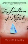 The Swallows Of Kabul (Paperback)