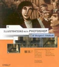 Illustrations With Photoshop: A Designer's Notebook (Paperback)