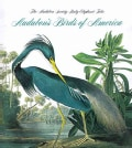Audubon's Birds Of America (Hardcover)